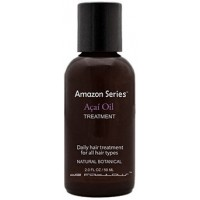 Лечебное масло Асаи Amazon Series Acai Oil Hair Treatment