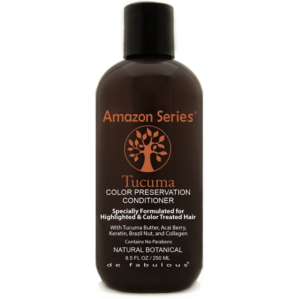 Кондиционер Тукума Amazon Series для окрашенных волос Tucuma Color Preservation Conditioner